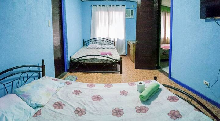 Resort Cebu - Fam House