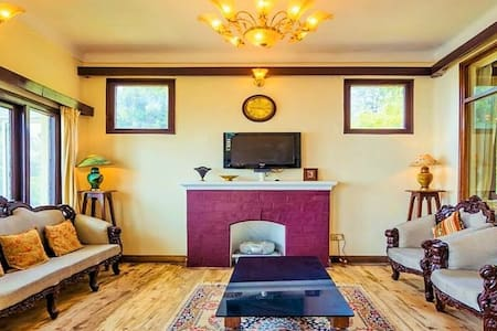Vimal Kutir  Mall Road Mussoorie-By Homestay DaDDy