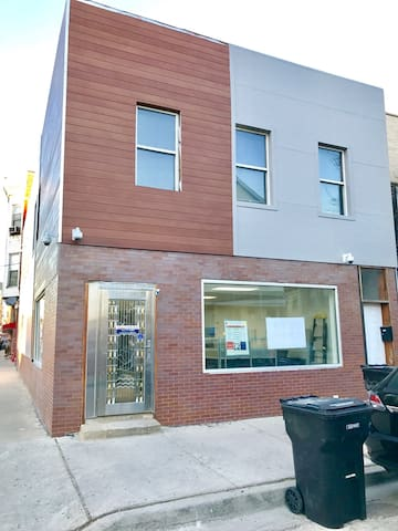 New Modern 4 bedrooms Near McCormick Place - Chicago - Apto. en complejo residencial
