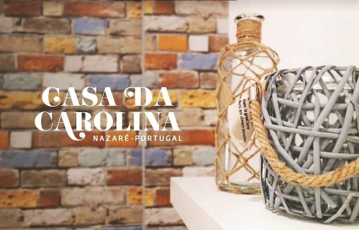 New!! Casa da Carolina in the heart of the village