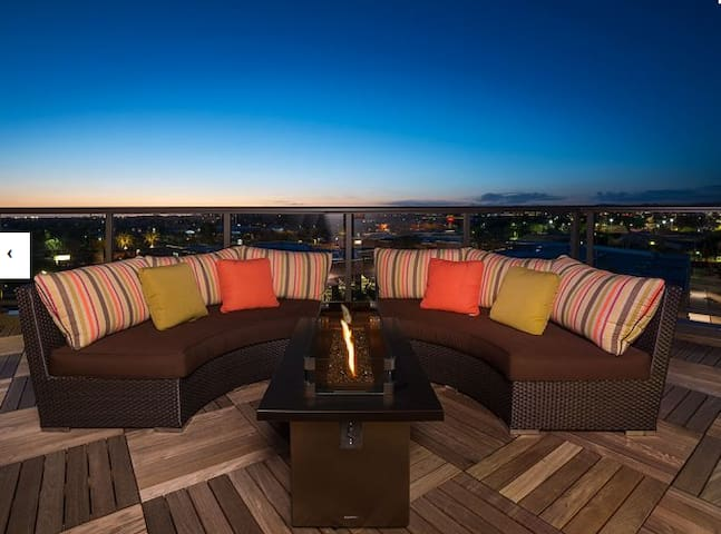 Luxury private room & private bath - Scottsdale - Apartment