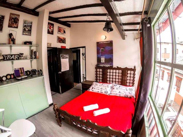 Colonial Apartment La Candelaria