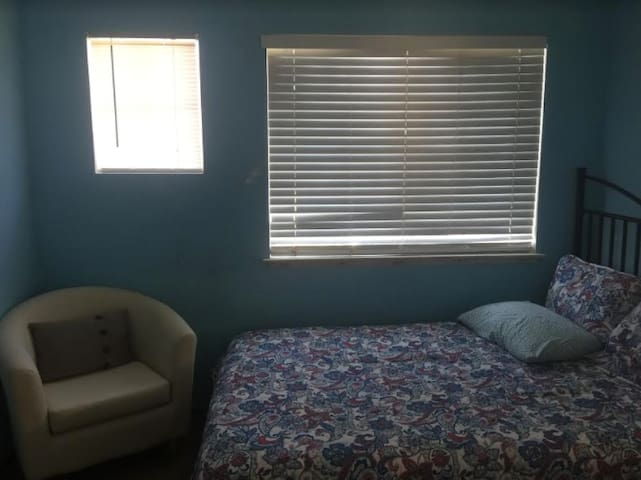 Comfortable Room Near Wine Country #3 - Vallejo