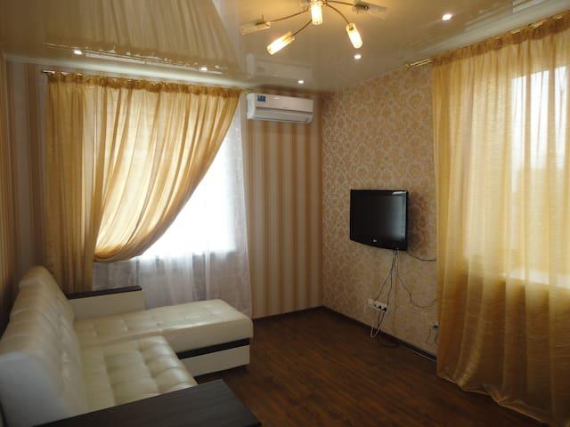 Апартаменты в центре Саратова. - Саратов