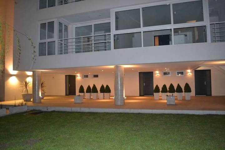 Complejo Los Sauces - Tandil - Apartment