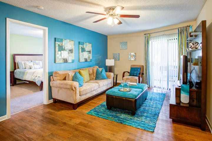 A place to call home | 1BR in Altamonte Springs