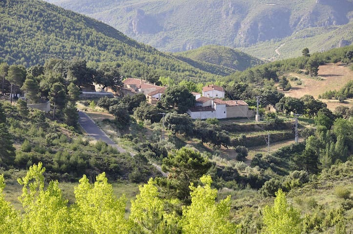 Casa Rural Cleto