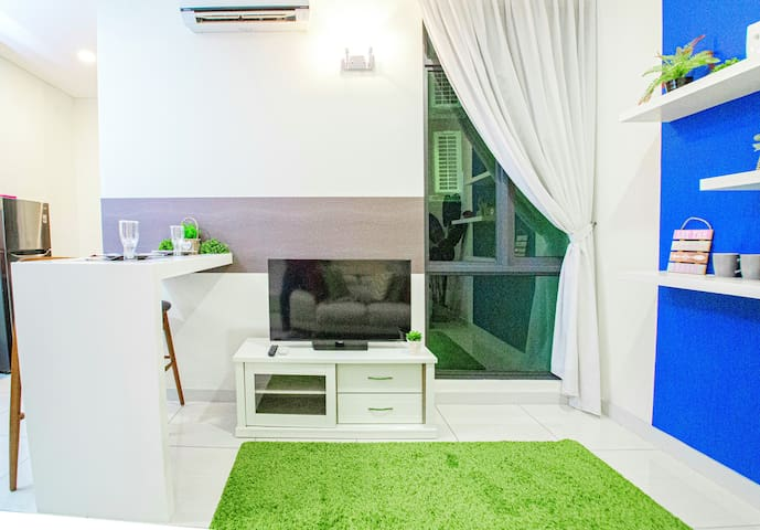 The Gentleman Exclusive 1BR Luxurious Suite,Penang