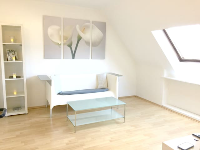 Apartment/fullyFurnished/in the heart of Wolfsburg