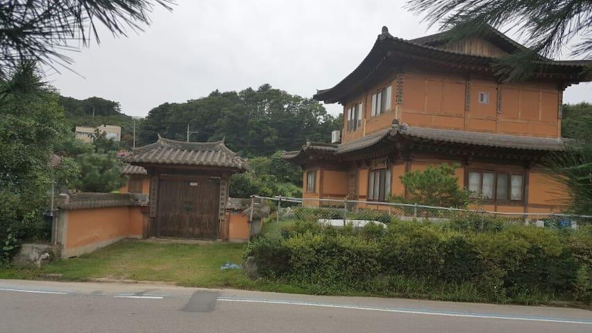 양평 한옥주택