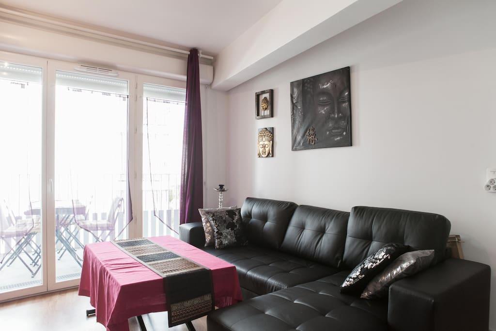Appartement neuf proximit bordeaux appartements louer for Appartement 20m2 bordeaux louer