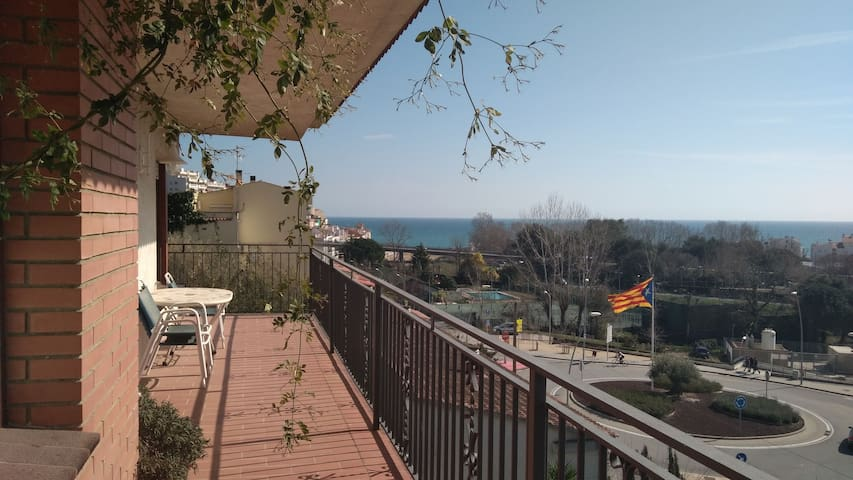 House - 400 m from the beach - Sant Pol de Mar