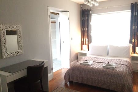 Luxury Boutique style one bed flat - London