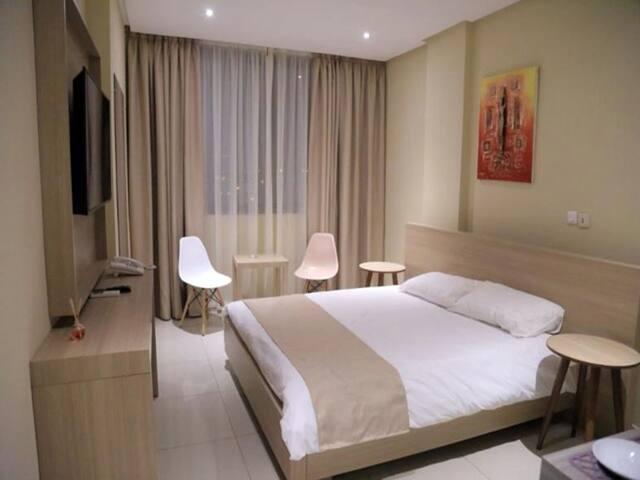 Quartier Markori 2 Chambres