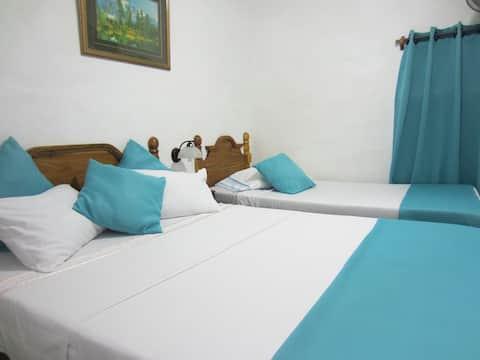 Hostal Lourdes: Apartamento independiente