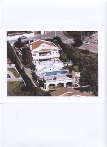 Encantad villa para disfrutar - Gavà - 別荘