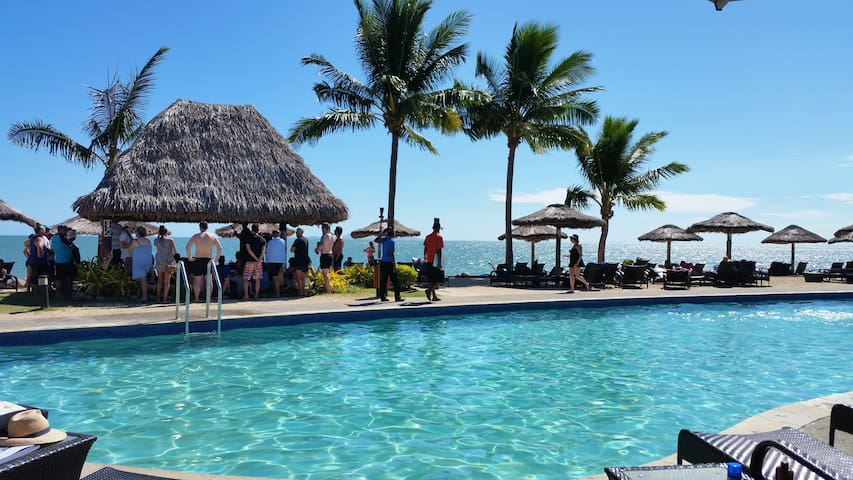 2br D Denarau Island Resort Fiji
