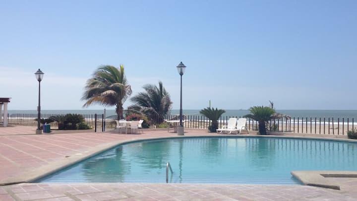 General Villamil Playas - Casa