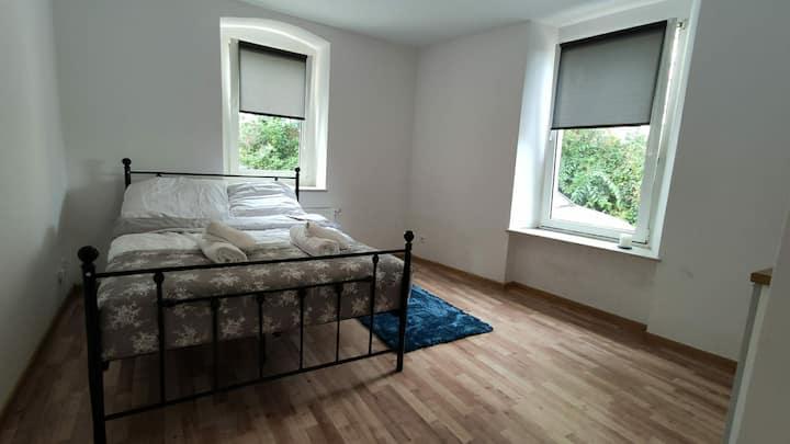 Schöne Einzimmerwohnung in Görlitz