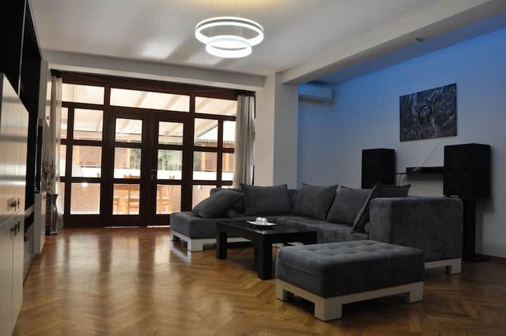 Super apartment in Tirana