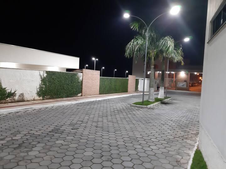 Apartamento em condomínio fechado Itaipava Itajaí