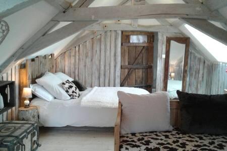 La cabane du vigneron du Moulin Avant