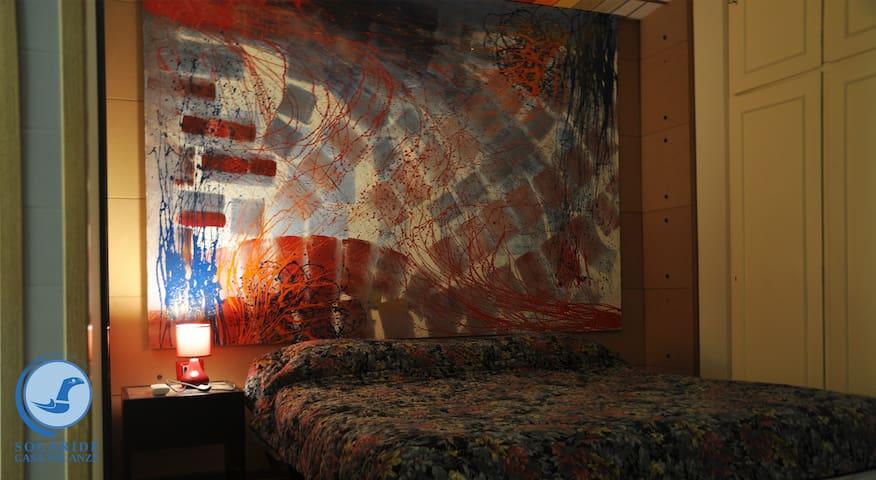 Casa Vacanze Solaride - Salerno - Apartamento