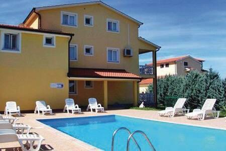 1 Bedroom Apts in Porec #3 - Poreč - Wohnung