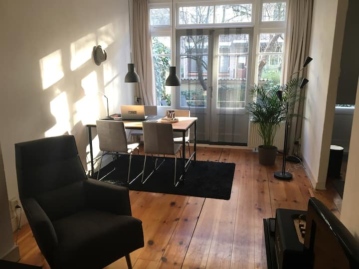 Cozy Ahoy Eurovision 2 pers. appartment