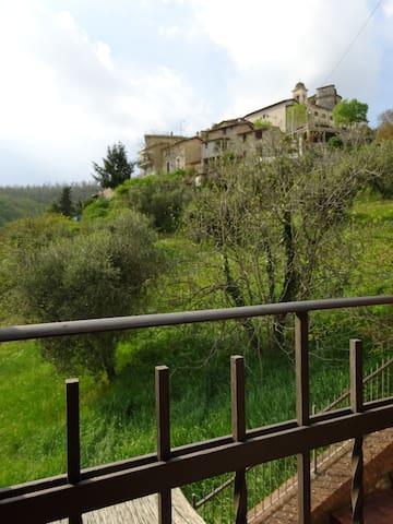 La Casa di Nonna Teresa