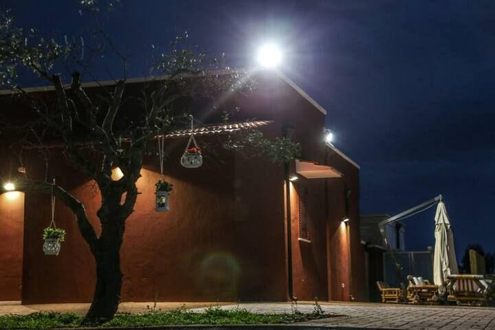Calasole Country House - Porto cesareo - Bed & Breakfast