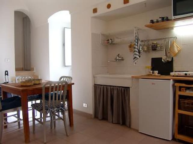 Charming Town House in the Historical Centre - Monopoli - House