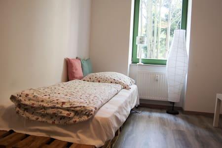 Schönes Zimmer im Jugendstilviertel - Chemnitz
