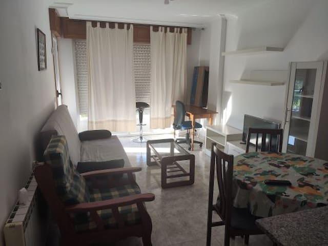 Apartamento vacacional en Vilagarcía de Arousa