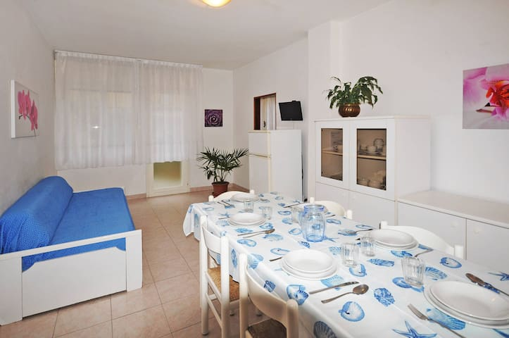 Apartment Codan/Fransi for 6 persons