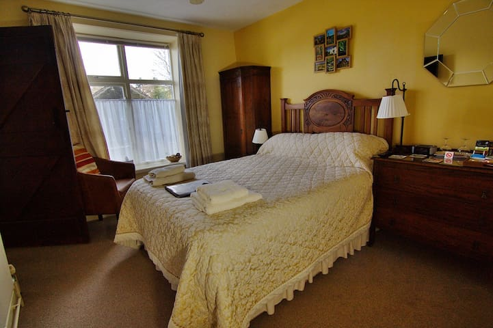 Wortley Cottage Guest House - Wortley Double