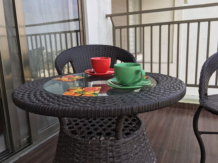 Airbnb Nashik 3bhk