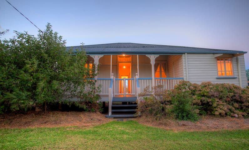 Apple Blossom Cottage - Stanthorpe - Casa