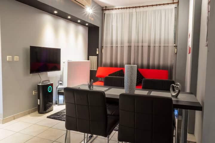 luxury living No2