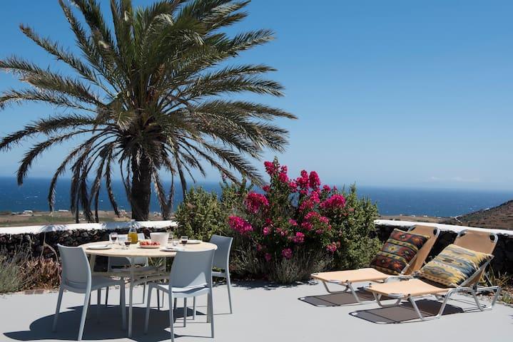 Espri Santorini Modern Cave House 2 - for 4 guests