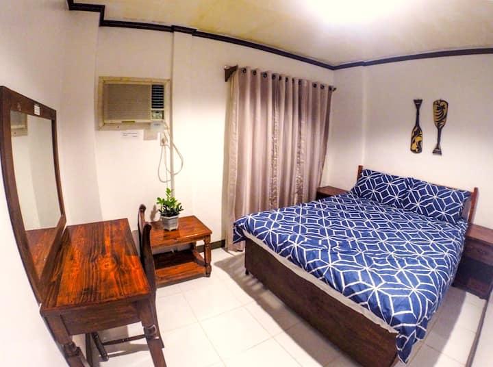 Coron Residencia de Rosario - OneBedroomSuite 105