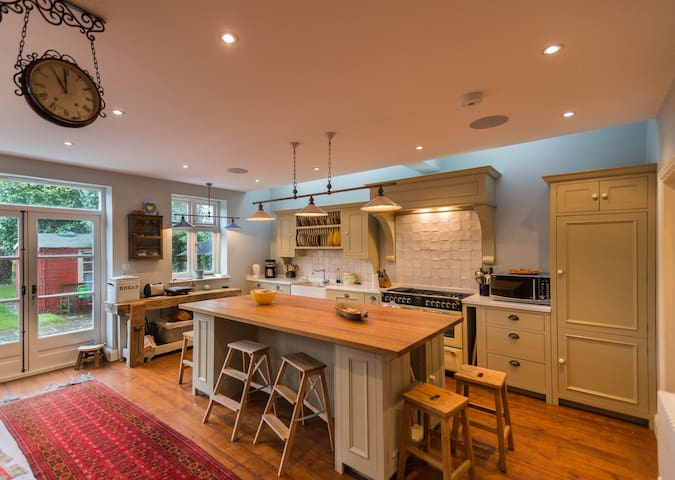 London's Best 5 Bedroom Family Home
