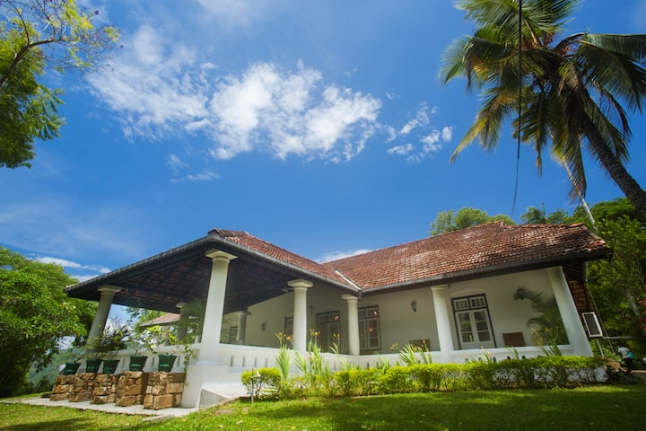 Villa Tee 6
