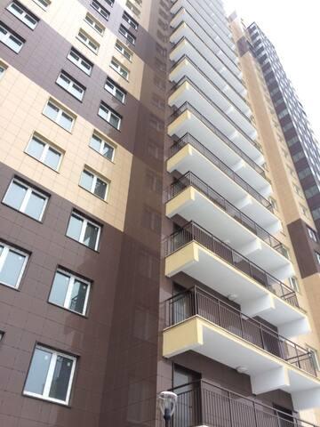 Шикарная квартира в г. Реутов посуточно - Reutov - Leilighet