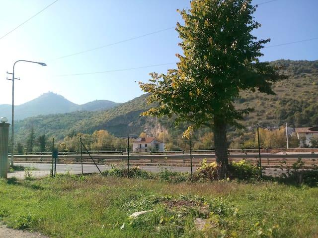 Monte Cassino Nice