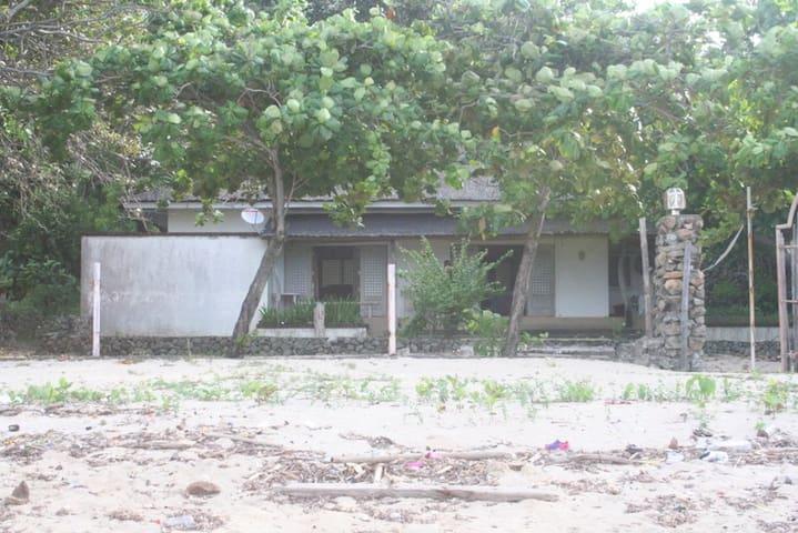 Beach House in Casa Victorina