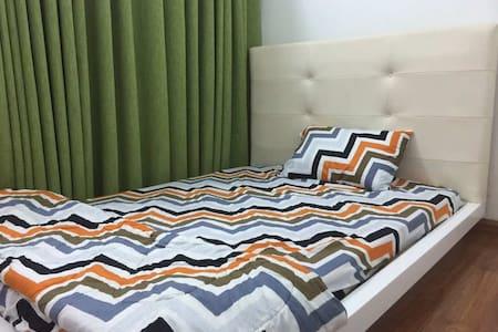 Cozy single bedroom - Ho Chi Minh City