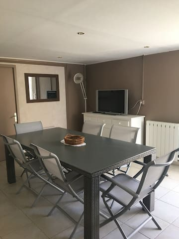 L ESTUAIRE - Fatouville-Grestain - Appartement