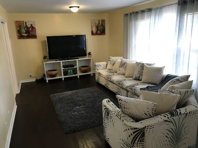 Orlando 3Bed 2Bath / Near LegoLand