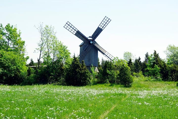 Ennu Windmill